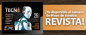 Revista digital mayo